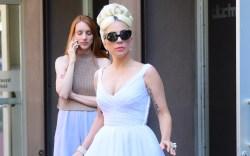 Lady Gaga, electric lady studios