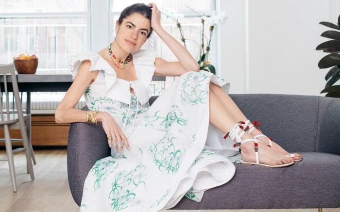 Leandra Medine Cohen