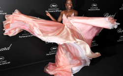 cannes film festival 2018, Lupita Nyong'o,