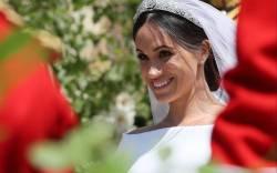 Meghan Markle royal wedding givenchy