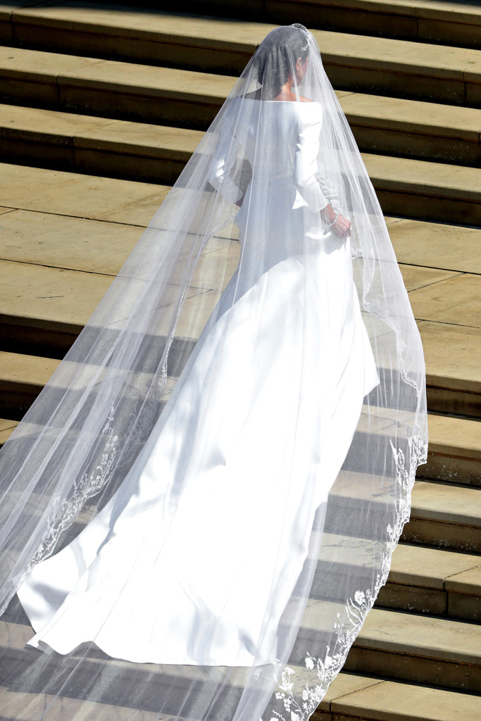 meghan markle, wedding dress