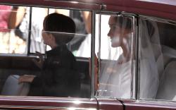 pageboy, royal wedding, meghan markle