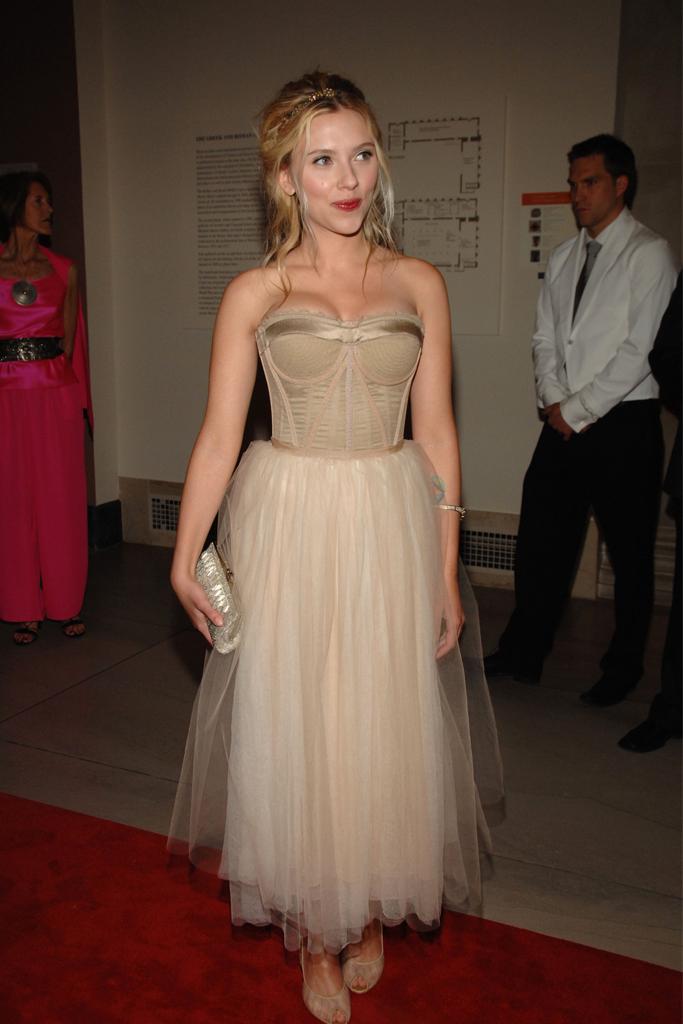2008 Met Gala