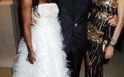 Serena Williams' Met Gala Style