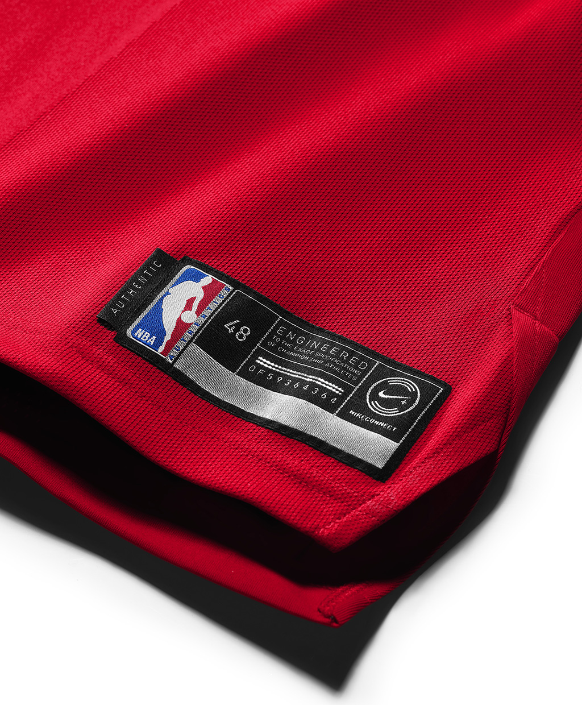 NikeConnect Michael Jordan Jersey