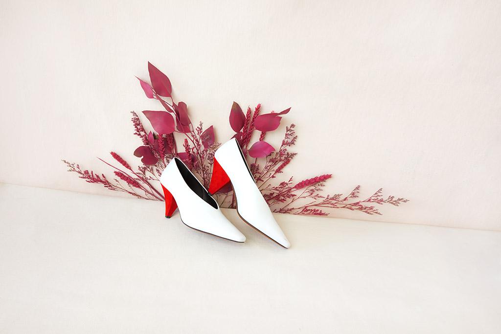 the modist, modest fashion, shoes