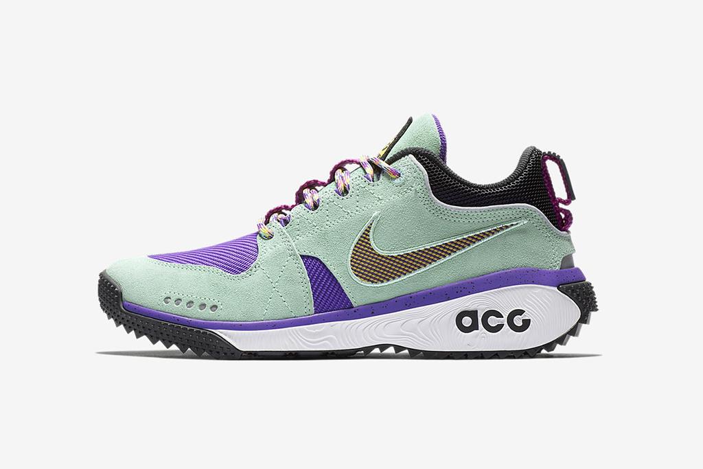 Nike ACG Dog Mountain Emerald Rise