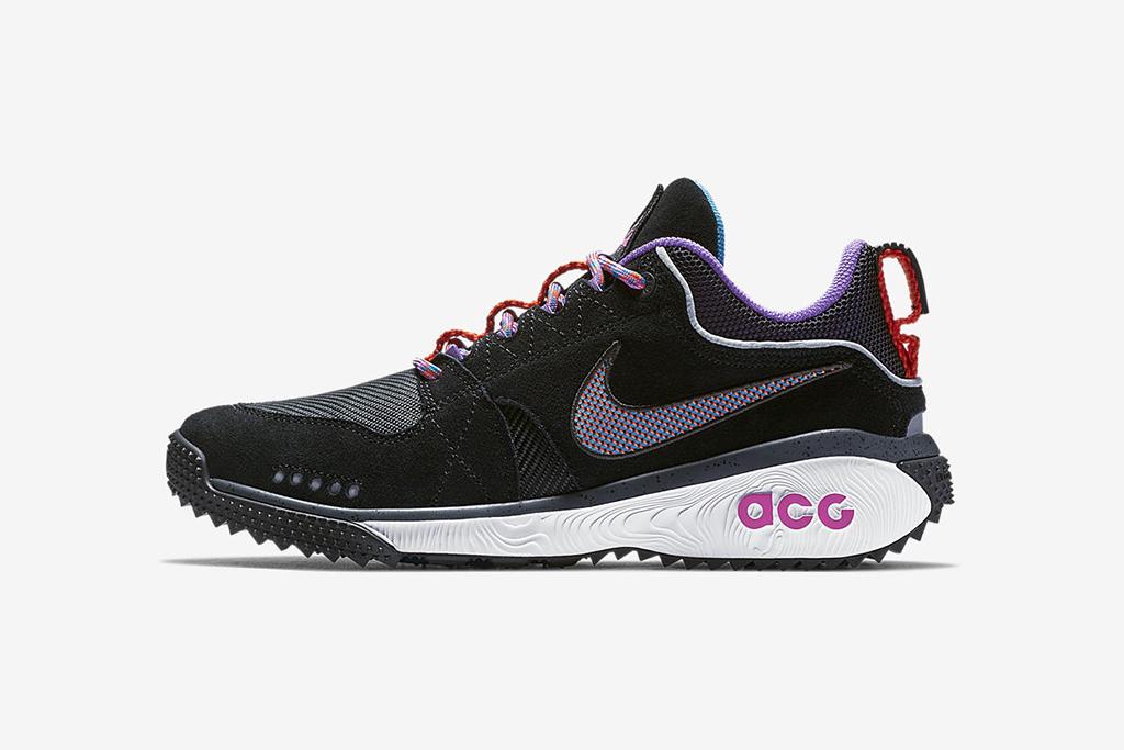 Nike ACG Dog Mountain Black