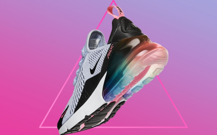 Nike Air Max 270 Be True