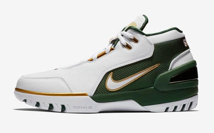 Nike Air Zoom Generation SVSM