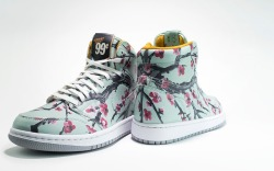 Nike Arizona Iced Tea Sneakers