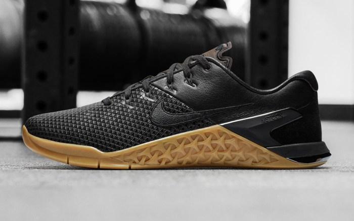 Montañas climáticas Hectáreas Inactivo  CrossFit Games Champion Mat Fraser Gets His Own Nike Metcon 4 Shoe –  Footwear News