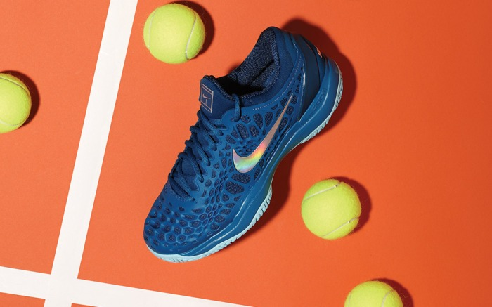 Rafael Nadal French Open Nike Zoom Cage 3