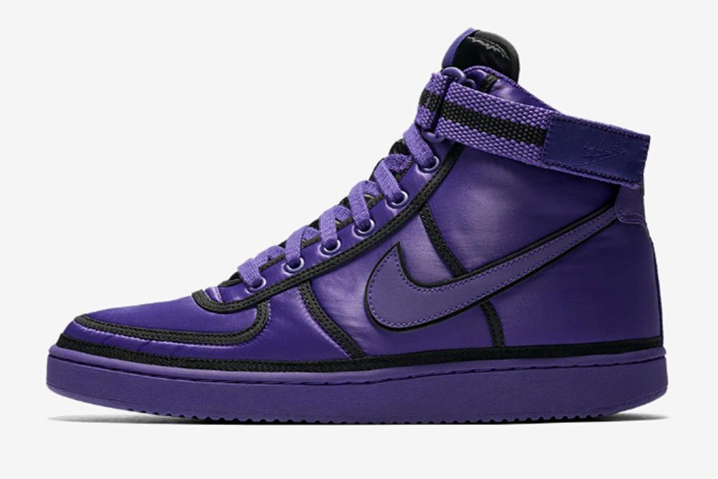 Nike Vandal High Court Purple