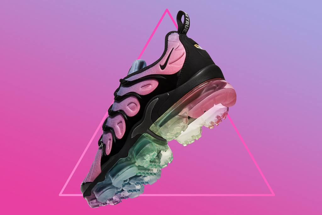 Nike BeTrue 2018 Sneakers Celebrate the