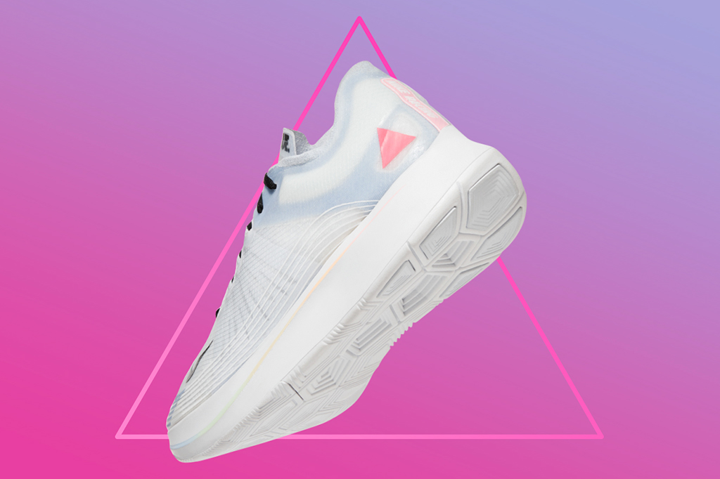 Nike Zoom Fly Be True