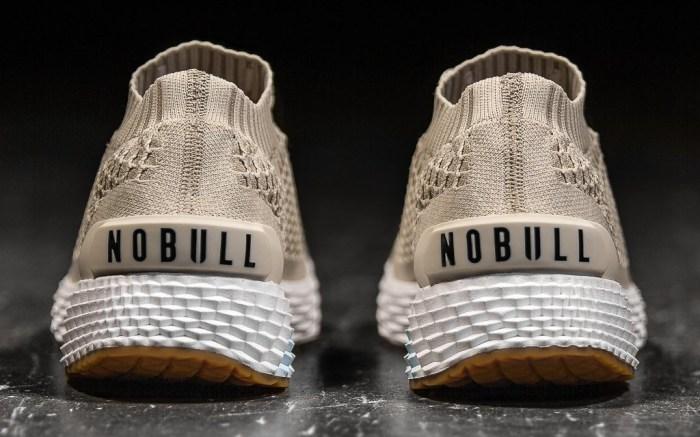 Nobull Sand Knit Runner