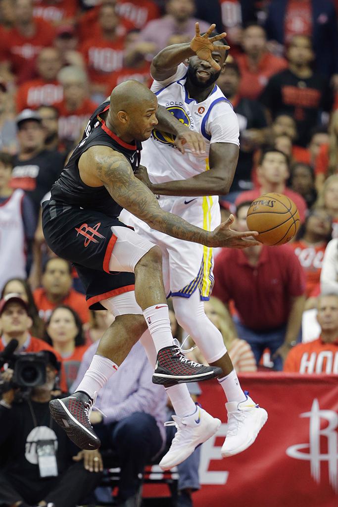 P.J. Tucker Nike Zoom Kobe 3