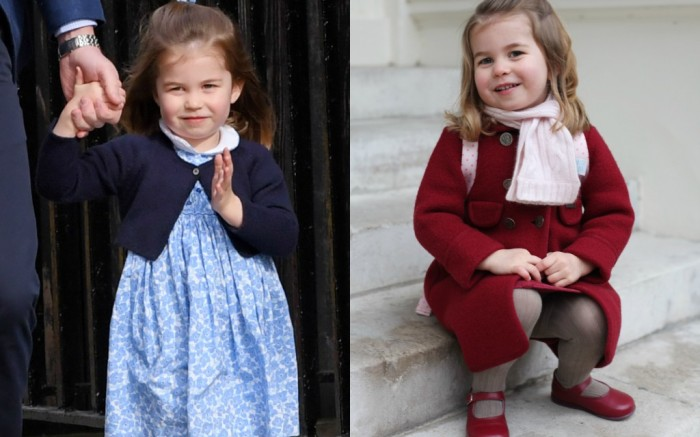 princess charlotte-birthday