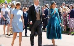 Princess Eugenie and Princess Beatrice Best