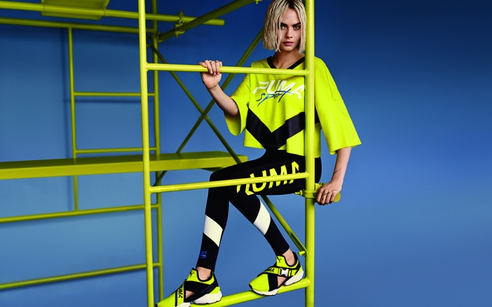 Puma Muse Cut-Out