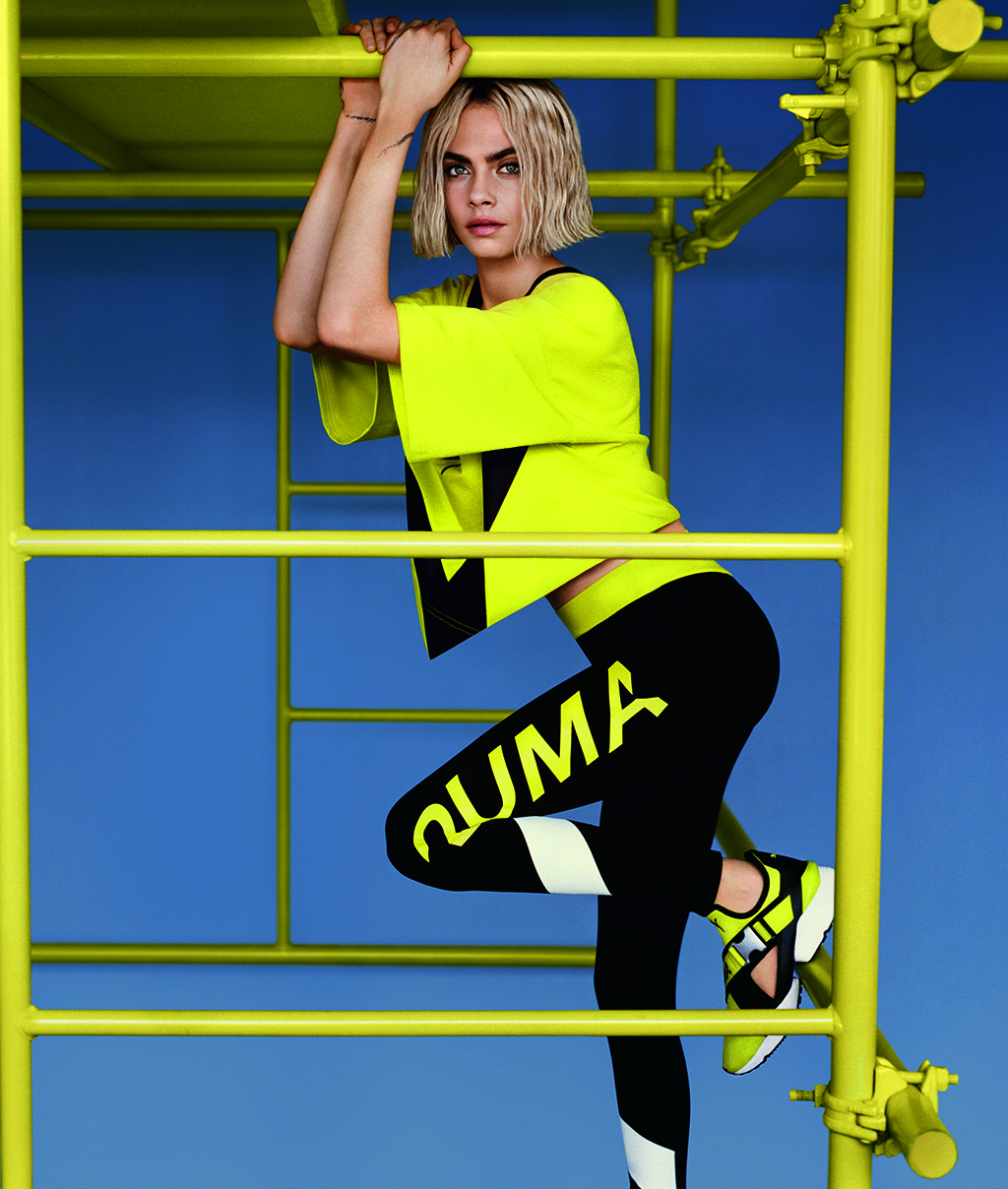 Puma Muse Cut Out