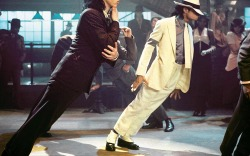 Michael Jackson, Smooth Criminal