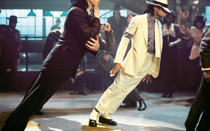 Michael Jackson, Smooth Criminal