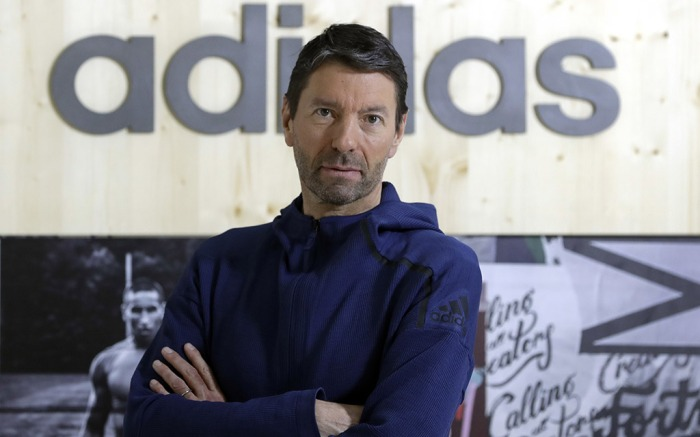 Ubicación Arena Necesitar  Adidas CEO Comments on Nike's Management Shake-Up Scandal – Footwear News