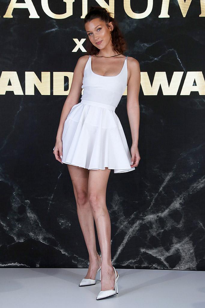 Bella Hadid, Cannes Film Festival