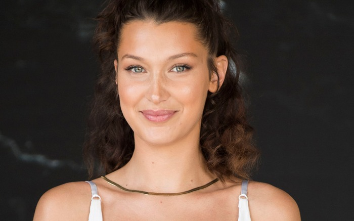 Bella Hadid at the Cannes Film Festival