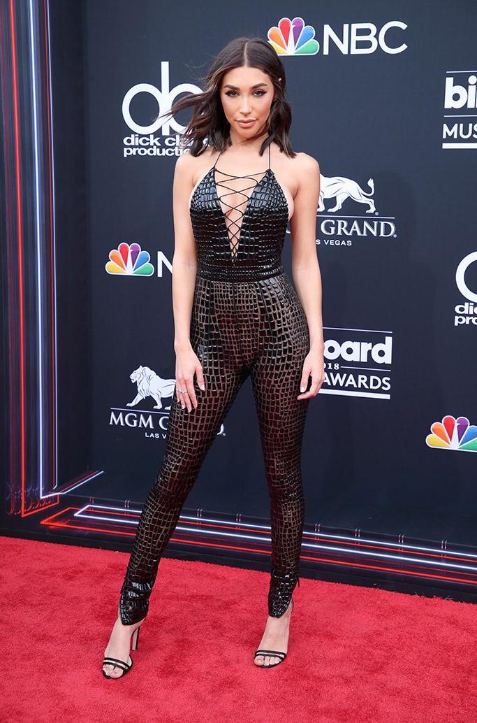 Chantel Jeffries, Billboard Music Awards