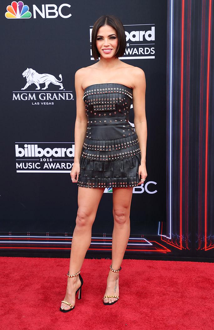 Jenna Dewan, Billboard Music Awards