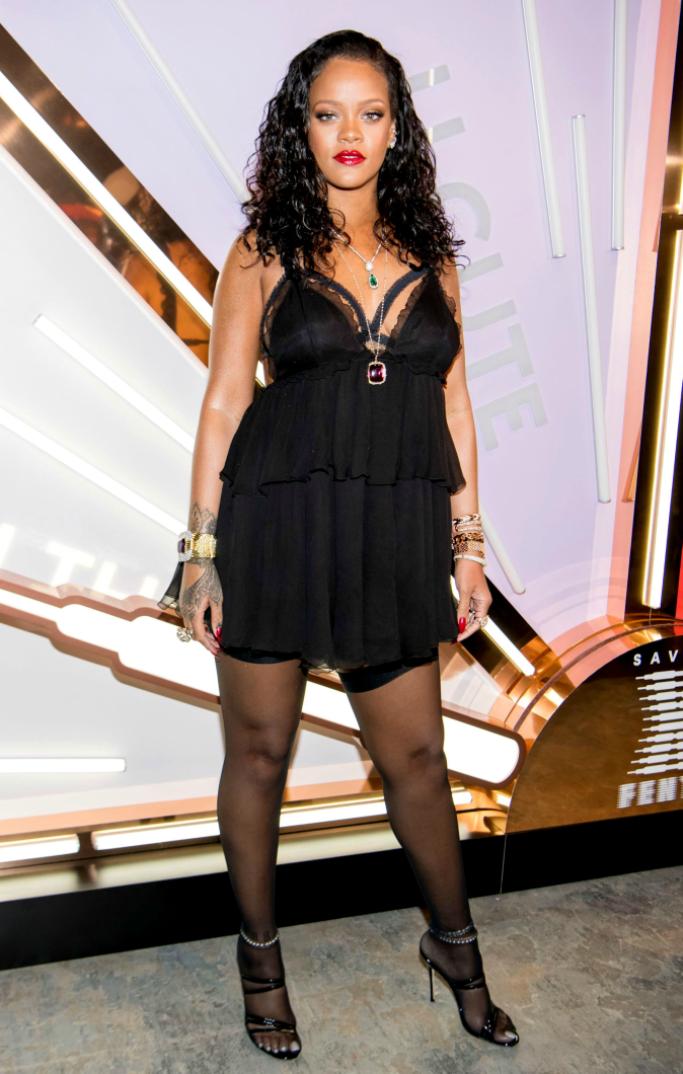 Rihanna savage fenty