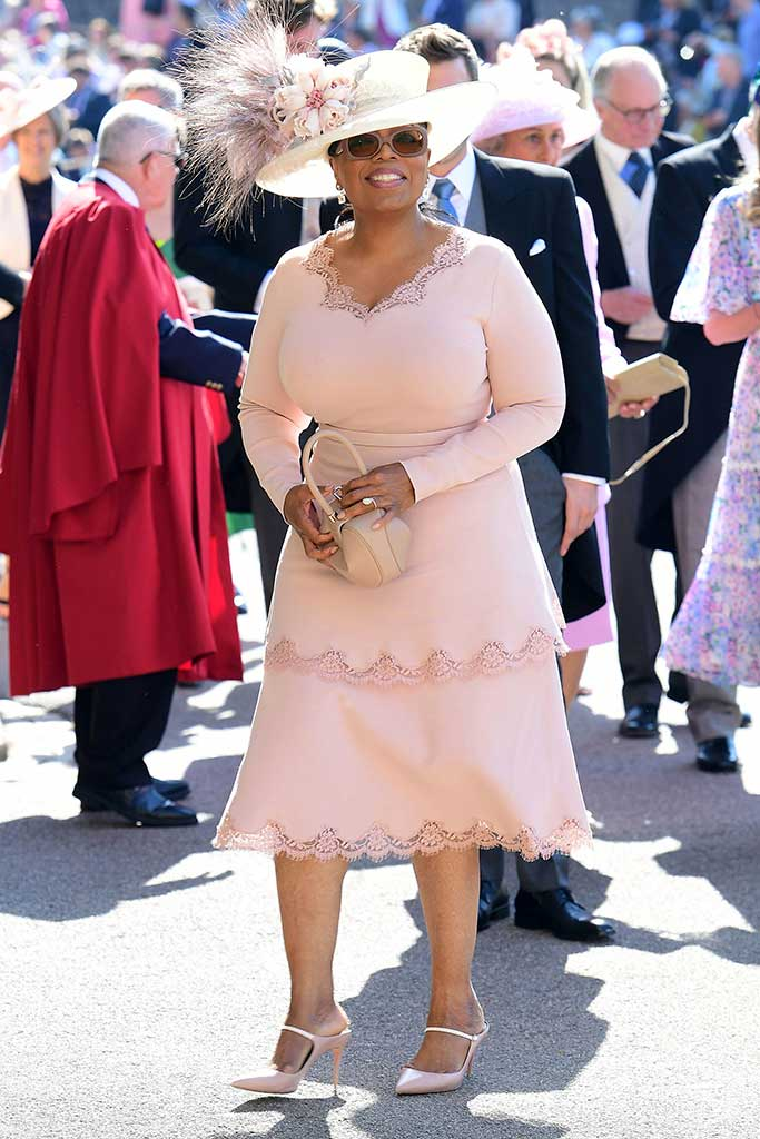 royal wedding, oprah, prince harry, meghan markle