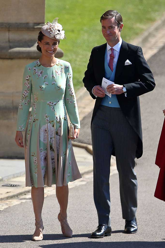 pippa middleton, james matthews, royal wedding