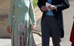 Best Hats and Heels at the Royal Wedding