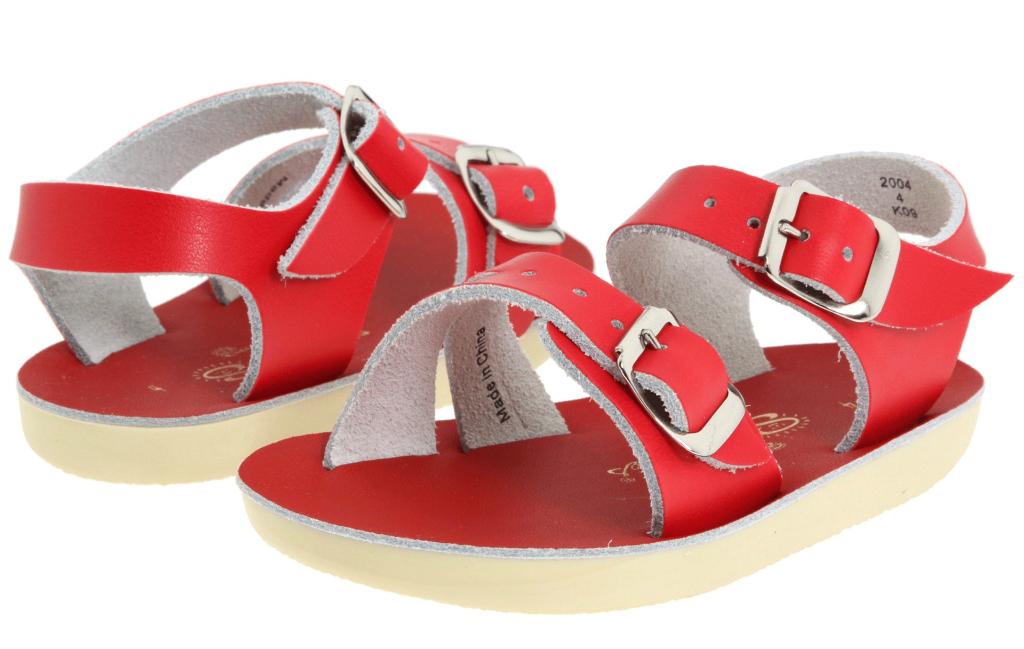 Salt Water Sandal by Hoy Shoes Sun-San - Sea Wees