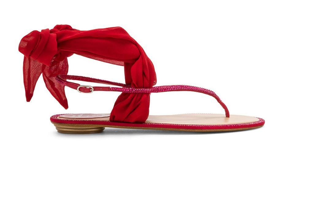 summer 2018 ultimate sandal guide rene caovilla