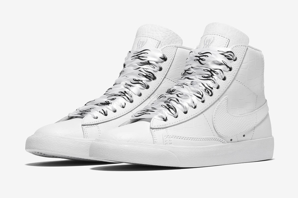 Serena Williams Nike Blazer