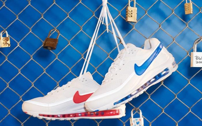 Skepta x Nike Air Max 97/BW SK