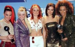 1997 billboard music awards, spice girls