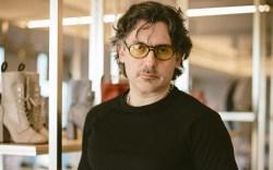 Giovanni Morelli Steps Down