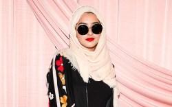 modest fashion, summer albarcha