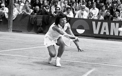 Billie Jean King: 1972