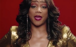 Tiffany haddish, mtv movie awards, promo