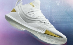 Under Armour to Drop New Curry