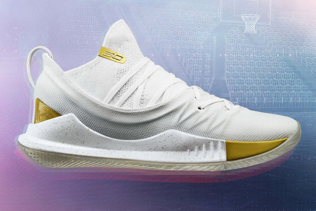 Under Armour Curry 5 UA Takeover Edition_2