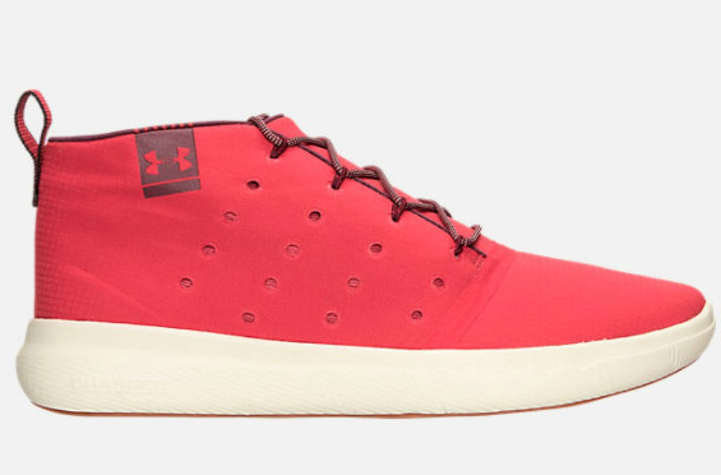 MEN'S UNDER ARMOUR 24/7 MID CASUAL SHOES