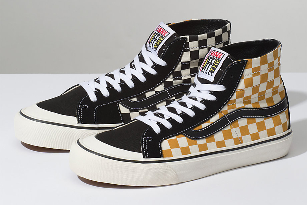 Vans Surf Check Sk8-Hi 138 Decon SF